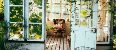 Summer DIY projects for your backyard