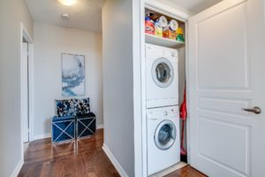 Washers and Dryers are accepted at a Habitat HMD ReStore